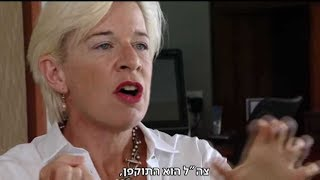 Download ″20 מיליון בריטים כמוני תומכים בישראל″: העיתונאית שנלחמת בתקשורת הבריטית Video