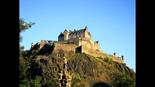 Download Edinburgh-10 Things You Need To Know - Hostelworld Video Video