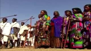 Download 71st Gadaa Borana bali ceremony Video