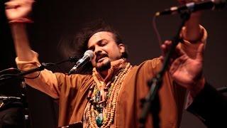 Download Amjad Sabri/Sabri Brothers: Mast Qalandar - Qawwali Video
