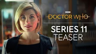 Download Doctor Who: Series 11 Teaser Video