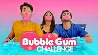 Download Bubble Gum Challenge | Rimorav Vlogs Video