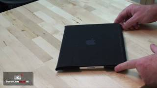 Download iPad001 - Using the Apple iPad Case Video