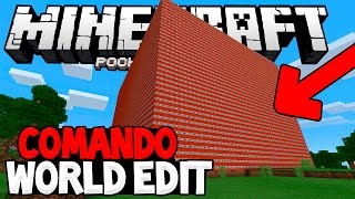Download MCPE 0.16.0: O MELHOR COMANDO PARA CONSTRUIR!! - Minecraft PE 0.16.0 Video