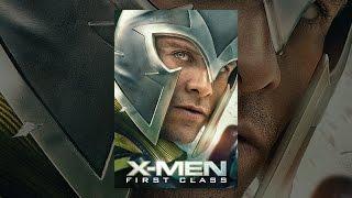 Download X-Men: First Class Video