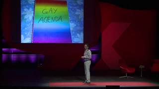 Download The ″gay agenda″ | LZ Granderson | TEDxGrandRapids Video