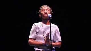 Download Thomas Hill - Pray the Gay Away - Brave New Voices 2013 Video