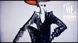 Download Pierre Cardin Exhibition Paris Video
