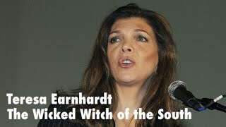 Download Teresa Earnhardt: The Wicked Witch of the South Video