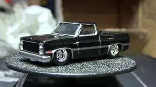 Download Custom Hot Wheels in the Mailbox! Customized by Wayne V! Video