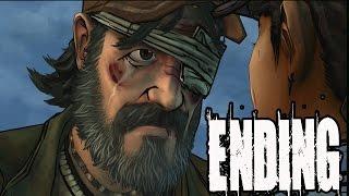 Download The Walking Dead Season 2 Episode 5 Stay With Kenny Ending Video