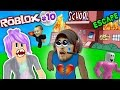 Download CHASE STOLE MY BEST FRIEND! Roblox #10: ESCAPE from SCHOOL OBBY! (FGTEEV Weird Roleplay) Video