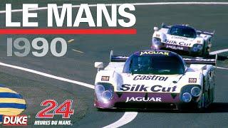Download 1990 Le Mans Video