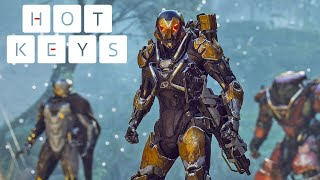 Download Everything We Know About Anthem - Hot Keys Video