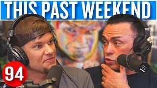 Download Eddie Bravo | This Past Weekend #94 Video