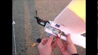 Download Cheap RC Plane Build Video