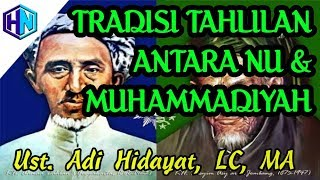 Download Menyikapi Khilafiyah Antara NU & Muhammadiyah || Ustadz Adi Hidayat, MA Video