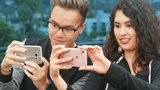 Download Apple Vs. Samsung: Camera Battle Video