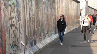 Download Trente ans après sa chute, que reste-t-il du mur de Berlin ? Video