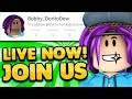 Download DAB ON THEM HATERS! 😵 ROBLOX PHANTOM FORCES AND JAILBREAK RELEASE | ROBLOX LIVE 🔴 Video