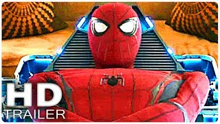 Download SPIDER MAN HOMECOMING New Trailer 3 (Extended) 2017 Video
