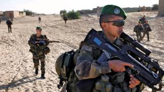 Download Tribute to French Military - Mali War Video