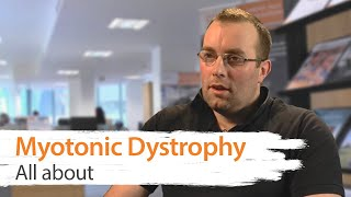 Download Myotonic dystrophy Video