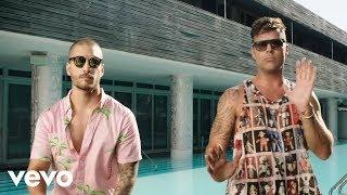 Download Ricky Martin - Vente Pa' Ca ft. Maluma Video