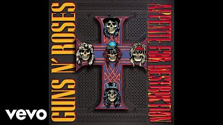 Download Guns N' Roses - November Rain (Audio / Piano Version / 1986 Sound City Session) Video