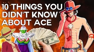 Download 10 Things You Didn't Know About Portgas D. Ace (Probably) - One Piece Video