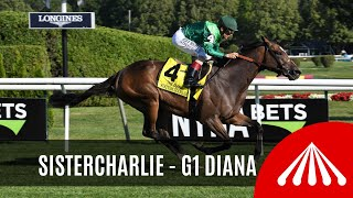 Download Sistercharlie - 2019 - The Diana Stakes Video