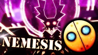 Download (Old Version) Nemesis by FunnyGame & Galzo (Auto) | Geometry Dash Video