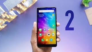 Download Xiaomi Mi Mix 2: The Bezel-less Sequel! Video