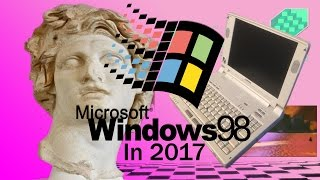 Download Why you should get a Windows 98 Laptop In 2017 Video