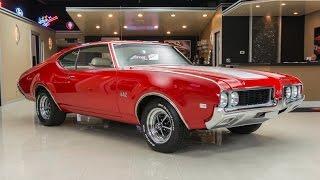Download 1969 Oldsmobile 442 For Sale Video