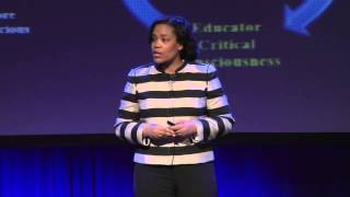 Download The consciousness gap in education - an equity imperative | Dorinda Carter Andrews | TEDxLansingED Video