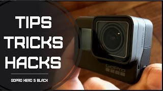 Download Five GoPro Hero 5 Tips and Tricks Video