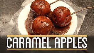 Download Caramel Apples | How to Make Everything: Thanksgiving Dinner Video
