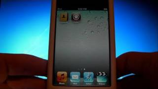 Download Untethered Jailbreak iOS 4.3.2 for iPhone 3GS & 4, iPod touch 3G & 4G and iPad using redsn0w Video