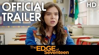 Download The Edge of Seventeen (2017) Official Trailer [HD] Video