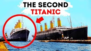Download Why Titanic's Tragic Sister Ships Sank Video