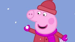 Download Peppa Pig English Episodes 🎁 Merry Christmas! 🎁 Peppa Pig Christmas | Peppa Pig Official Video