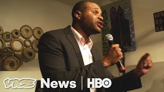 Download The Democratic Socialists of America Have A Race Problem (HBO) Video