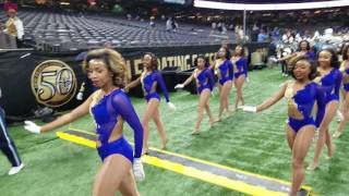 Download Southern Marching Out - 2016 Bayou Classic Game Video