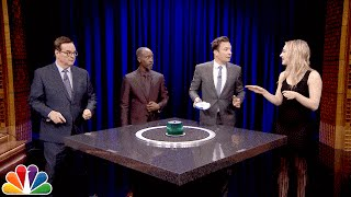 Download Catchphrase with Don Cheadle and Saoirse Ronan Video