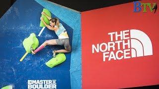 Download The North Face - Master de Boulder 2019 Video