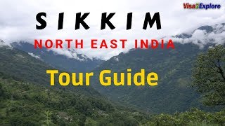 Download Sikkim Tourism video , India | Travelling through North East India Video
