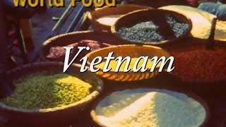 Download Globe Trekker - World Food: Vietnam with Megan McCormick Video