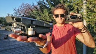 Download GREATEST DRONE EVER!! DJi Mavic Pro Video