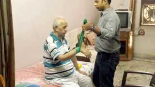 Download Hand Exercises for Stroke Patients Video
